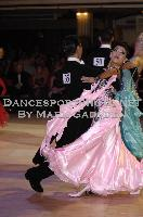 Shozo Ishihara &amp; Toko Shibuya at Blackpool Dance Festival 2009