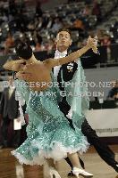 Simone Carabellese & Lucia Cafagna at