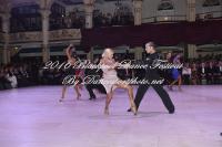 Michael Hemera & Lauren Mcfarlane-Hemera at