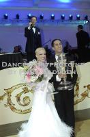 Emanuel Valeri & Tania Kehlet at