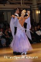 Roberto Villa & Morena Colagreco at Blackpool Dance Festival 2007