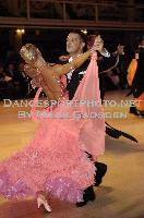 Roberto Villa & Morena Colagreco at Blackpool Dance Festival 2009