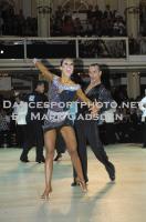 Photo of Delyan Terziev & Boriana Deltcheva