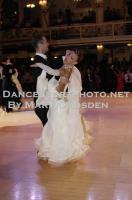 Lukasz Tomczak & Aleksandra Jurczak at Blackpool Dance Festival 2010