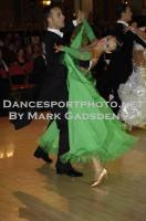 Victor Buenavida & Petra Cernakova at Blackpool Dance Festival 2011