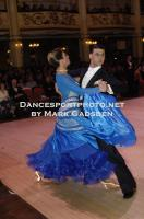 Gaetano Iavarone & Emanuela Napolitano at