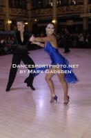 Photo of Dominik Rudnicki-Sipajlo & Adrianna Lojszczyk