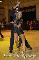 Photo of Samuel Peron & Sara Casini