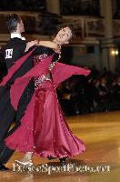 Kota Shoji & Nami Shoji at Blackpool Dance Festival 2007