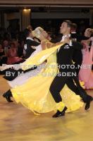 Arunas Bizokas & Katusha Demidova at Blackpool Dance Festival 2010