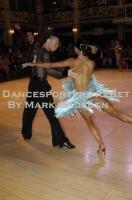 Jason Chao Dai & Patrycja Golak at Blackpool Dance Festival 2010