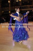 Photo of Christopher Short & Elisa Chanaa
