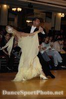 Slawomir Lukawczyk & Edna Klein at Blackpool Dance Festival 2007
