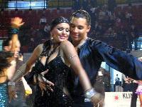 Photo of Daniel Juvet & Zuzana Sykorova