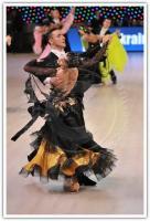 Stanislav Portanenko & Nataliya Kolyada at Dynasty Cup