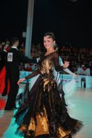 Stas Portanenko & Nataliya Kolyada at Parade of Hopes - IDSA European Championships 2012