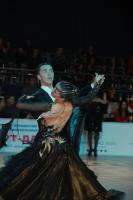 Stanislav Portanenko & Nataliya Kolyada at Parade of Hopes - IDSA European Championships 2012