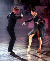 Neil Jones & Ekaterina Jones at
