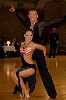 Nikolaj Lund & Marta Kocik at
