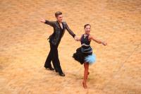 Photo of Erik Linder & Rickie Taylor