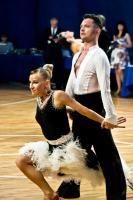 Tomasz Kucharczyk & Roza Kucharczyk at