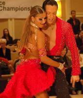 Photo of Pasha Pashkov & Daniella Karagach