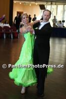 Ludwig Benes & Stefanie Hagner-benes at