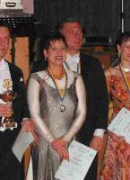 Thilo Borkeloh & Stefanie Borkeloh at