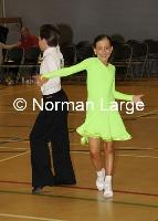 Photo of Lloyd Perry & Rebecca Scott