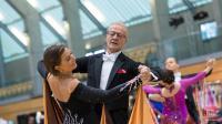 Claus Reenberg & Gitte Raarup Madsen at