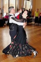 Martin Bahn & Carmen Kaiser at