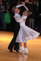 Glenn Richard Boyce & Lydia Hedges at Dutch Open 2010