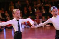 Glenn Richard Boyce & Lydia Hedges at German Open 2010
