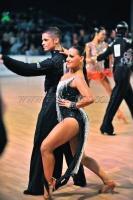 Francesco Bertini & Sabrina Manzi at