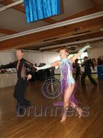 Uwe Arentz & Andrea Arentz at