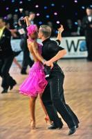 Photo of Oleg Negrov & Valeriya Ryabova