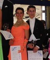 Bartosz Abramyk & Marion Hopf at