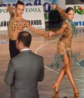 Ljuboslav Stoev & Miroslava Doicheva at