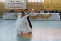 Szymon Detko & Paulina Malinska at