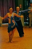 Stephan Atzinger & Melanie Atzinger at