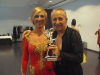 Alfredo Anadon Lapeña & Dolores Moreno Cruzado at