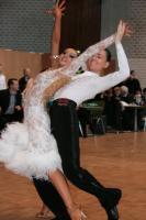 Maxim Stepanov & Viktoriya Konstantinova at