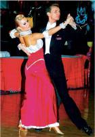 Dmytro Wloch & Olga Urumova at Ratusha - 157