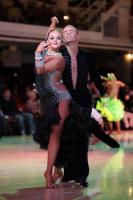 Frederik Lund & Mariya Ilchenko at