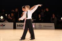 Dmitry Prisyazhnyy & Anna Stepanyuk at
