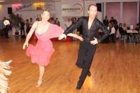Konstantin Agouros & Sylvia Henrich at
