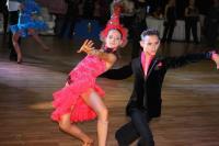 Ilya Zhilka & Anastasiya Senkova at
