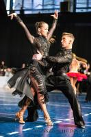 Kamil Chelmecki & Dominika Wicher at