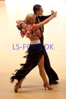 Egor Kondratenko & Mie Lincke Funch at