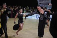 Dmytro Wloch & Viktoriya Kharchenko at Kyiv Open